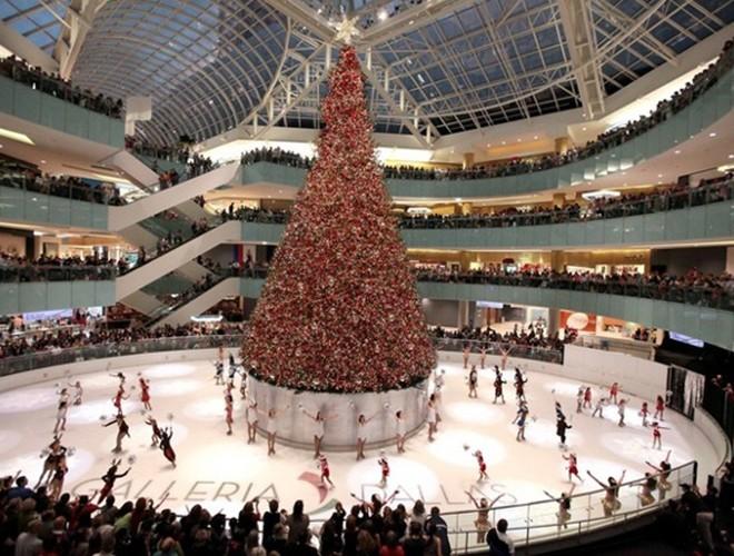 [ẢNH] Không thể bỏ lỡ cơ hội chiêm ngưỡng 10 cây thông Giáng sinh đang giữ kỷ lục thế giới ảnh 6