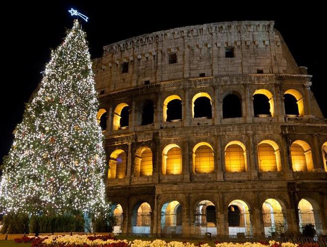 [ẢNH] Không thể bỏ lỡ cơ hội chiêm ngưỡng 10 cây thông Giáng sinh đang giữ kỷ lục thế giới ảnh 3