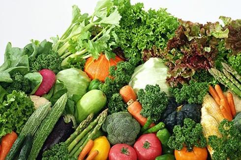 """Những thực phẩm ăn """"tẹt ga"""" không lo béo phì ngày tết ảnh 1"""