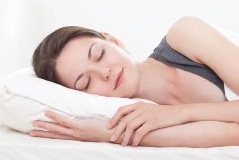 Tư thế nằm ngủ thế nào là đúng để có lợi cho sức khỏe ảnh 2