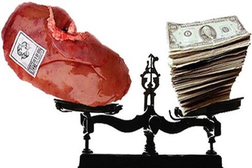 Hành vi buôn bán nội tạng người bị xử lý thế nào? ảnh 2