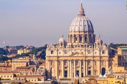 Bê bối tình dục chấn động tòa thánh Vatican ảnh 1
