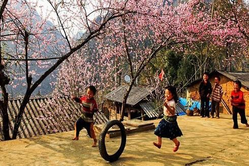 Top những điểm du lịch hấp dẫn nhất Việt Nam dịp Tết Nguyên đán 2019 ảnh 2