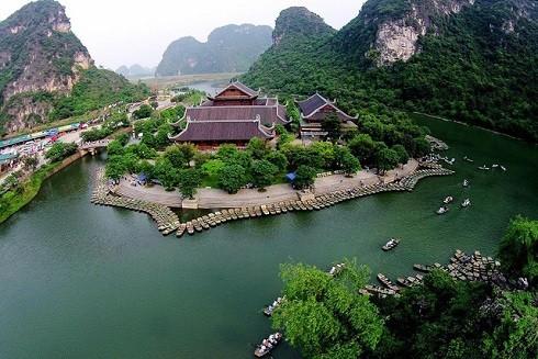 Top những điểm du lịch hấp dẫn nhất Việt Nam dịp Tết Nguyên đán 2019 ảnh 3