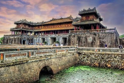 Top những điểm du lịch hấp dẫn nhất Việt Nam dịp Tết Nguyên đán 2019 ảnh 6