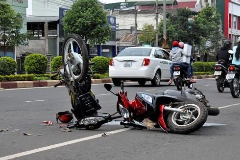 Tài xế gây tai nạn doanh nghiệp vận tải có phải chịu trách nhiệm? ảnh 2