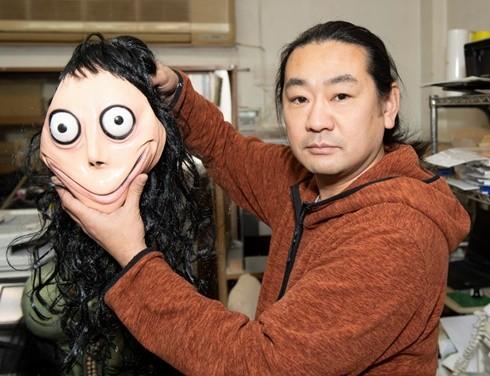 Asio đã khai tử Momo - ném bỏ bức tượng về con quái vật của mình