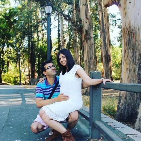 Revati biết mình mắc chứng co thắt âm đạo năm 22 tuổi