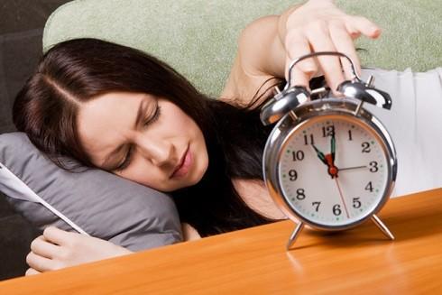 Cơ thể sẽ như thế nào nếu bạn ngủ quá nhiều mỗi ngày ảnh 4