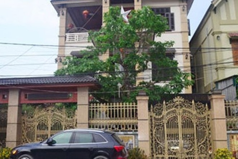 Thú vị về những ngôi làng tỷ phú giàu nhất tại Việt Nam ảnh 2