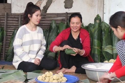 Thú vị về những ngôi làng tỷ phú giàu nhất tại Việt Nam ảnh 5