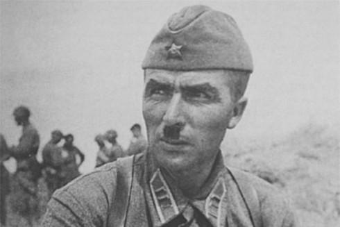Nina Petrova – Nữ xạ thủ lừng danh của Liên Xô trong thế chiến 2 ảnh 5