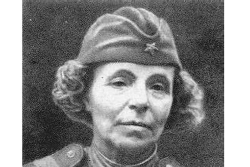 Nina Petrova – Nữ xạ thủ lừng danh của Liên Xô trong thế chiến 2 ảnh 3