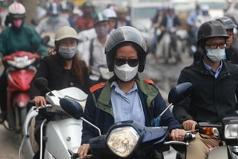 Người dân cần tránh ô nhiễm không khí như thế nào?