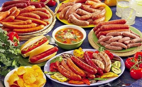 Một số thực phẩm các sĩ tử không nên ăn trong mùa thi ảnh 7
