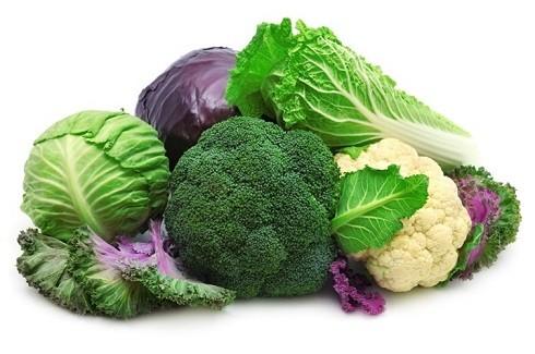 Ăn nhiều ra xanh giúp tăng cường sức đề kháng cho cơ thể