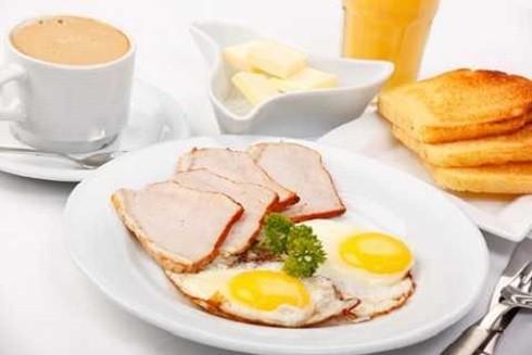 Một bữa sáng giúp cơ thể bạn vừa khỏe vừa đẹp là một bữa sáng đúng khoa học, mang đầy đủ chất dinh dưỡng