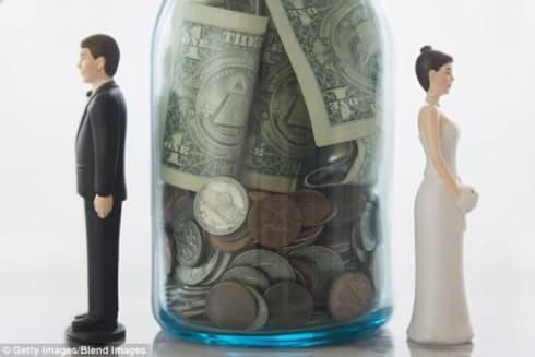 Kết hôn giả với công dân Mỹ để có thể dễ dàng nhập tịch Mỹ