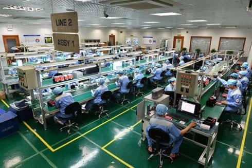 Xuất khẩu từ Việt Nam sang Mỹ tăng trong năm 2019