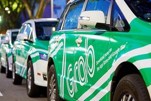 Bộ GTVT đề xuất quản Grab như taxi truyền thống.