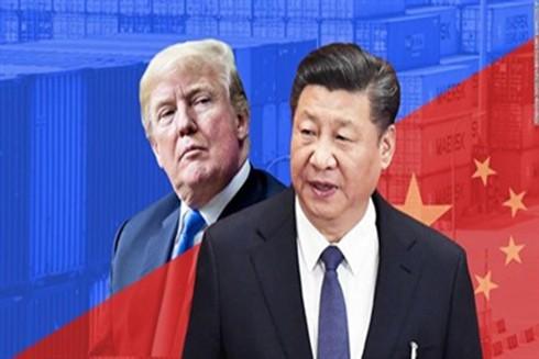 Mỹ và Trung Quốc đang cạnh tranh ảnh hưởng tại khu vực châu Á - Thái Bình Dương. (Nguồn: AP)