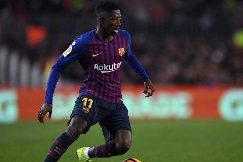 Chuyển nhượng bóng đá quốc tế ngày 23-6: Liverpool đàm phán lấy Dembele ảnh 1