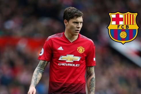 Chuyển nhượng bóng đá quốc tế ngày 11-7: Barca theo sát trung vệ của MU ảnh 1
