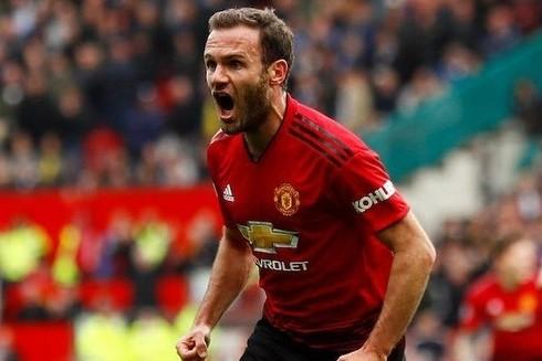 Mata đã từ chối rất nhiều lời mời gọi hấp dẫn để ở lại với Man Utd