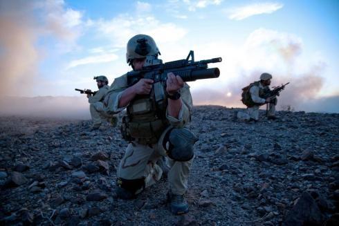 SEAL thực hiện các nhiệm vụ có độ phức tạp và rủi ro cao nhất của quân đội Mỹ