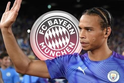 Chuyển nhượng bóng đá quốc tế ngày 5-8: Sane đã tiến rất gần tới Bayern ảnh 3
