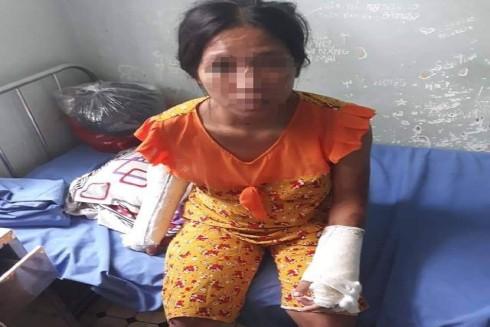 Nhức nhối nạn bạo hành phụ nữ ở Việt Nam ảnh 1