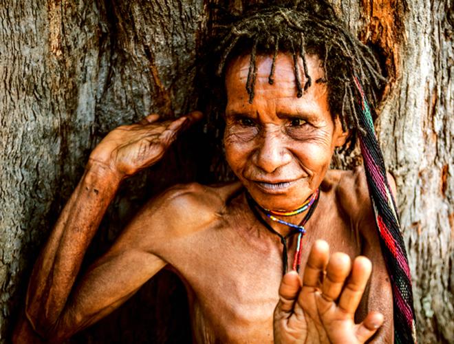 [ẢNH] Giật mình trước những phong tục kỳ lạ của các bộ tộc trên thế giới (phần 2) ảnh 2