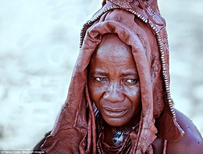 [ẢNH] Giật mình trước những phong tục kỳ lạ của các bộ tộc trên thế giới (phần 2) ảnh 11