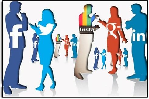 Cần cảnh giác khi sử dụng mạng xã hội