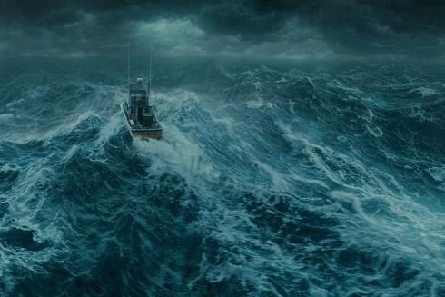 """Ngư dân có thể hiểu và """"lắng nghe"""" biển cả"""