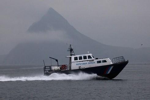 Hai tàu cá Triều Tiên đã bị bắt bất chấp sự phản kháng quyết liệt