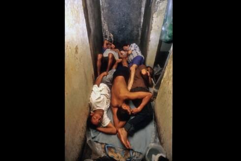 Sự thật đằng sau những phiên tòa và số phận của những tù nhân Syria ở Lebanon ảnh 2