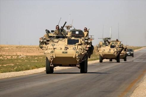 Mỹ bắt đầu rút quân khỏi miền Bắc Syria, mở đường cho Thổ Nhĩ Kỳ tấn công lực lượng người Kurd ở khu vực này