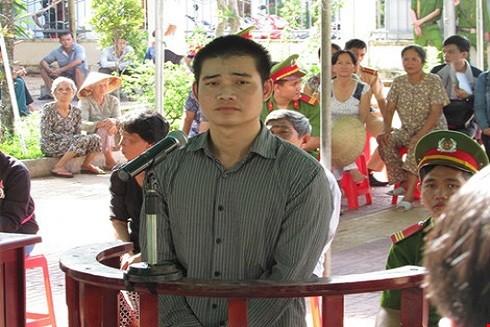 Đối tượng Nguyễn Phương Bình