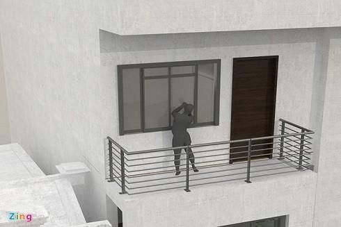 Người dân nên tự chủ động phòng ngừa kẻ gian đột nhập vào nhà