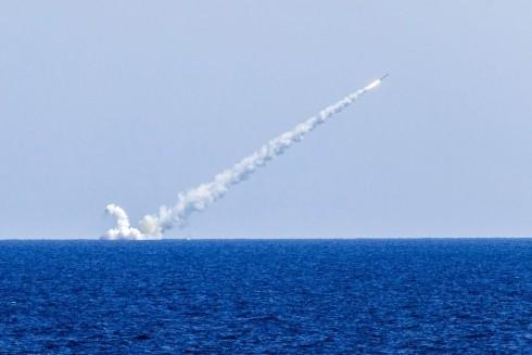 Nga - Mỹ chạy đua phát triển vũ khí siêu thanh