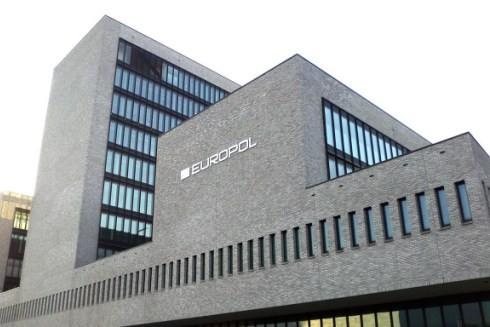 Trụ sở Europol tại La Haye, Hà Lan