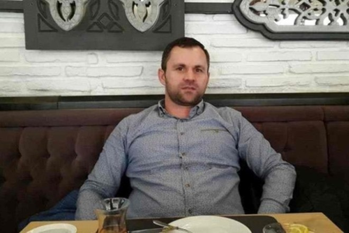 Zelimkhan Khangoshvili - nạn nhân của vụ giết người
