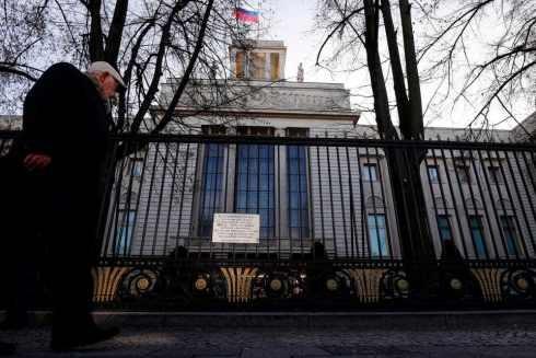 Đại sứ quán Nga tại Berlin, Đức