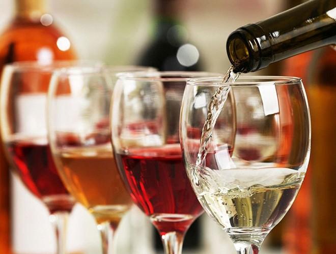 [ẢNH] Uống rượu, bia quá đà là tự gây hại cho sức khỏe ảnh 23