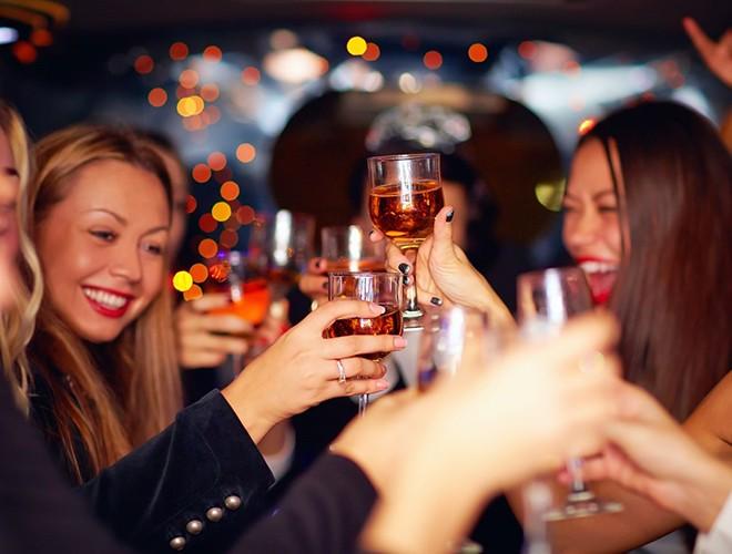 [ẢNH] Uống rượu, bia quá đà là tự gây hại cho sức khỏe ảnh 11