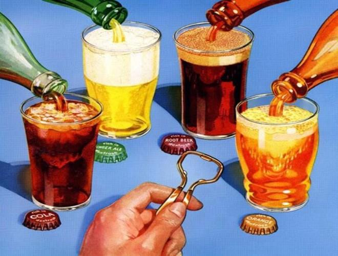 [ẢNH] Uống rượu, bia quá đà là tự gây hại cho sức khỏe ảnh 21