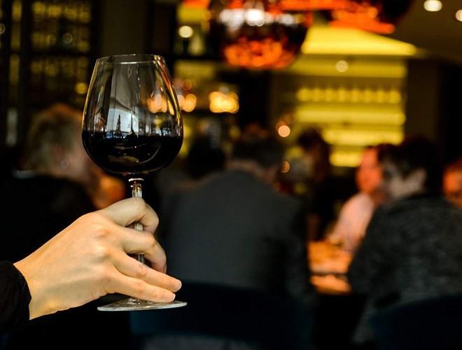 [ẢNH] Uống rượu, bia quá đà là tự gây hại cho sức khỏe ảnh 7