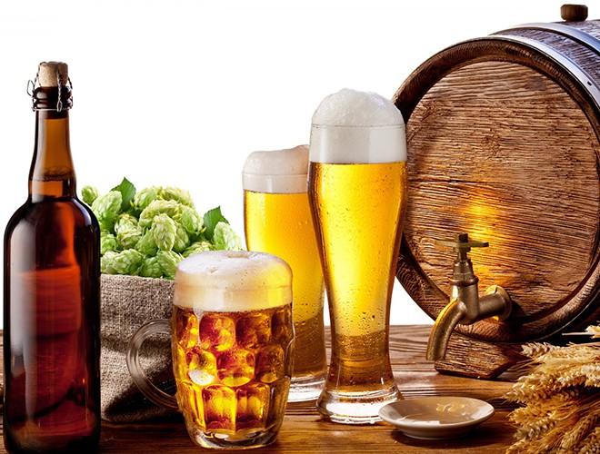 [ẢNH] Uống rượu, bia quá đà là tự gây hại cho sức khỏe ảnh 3