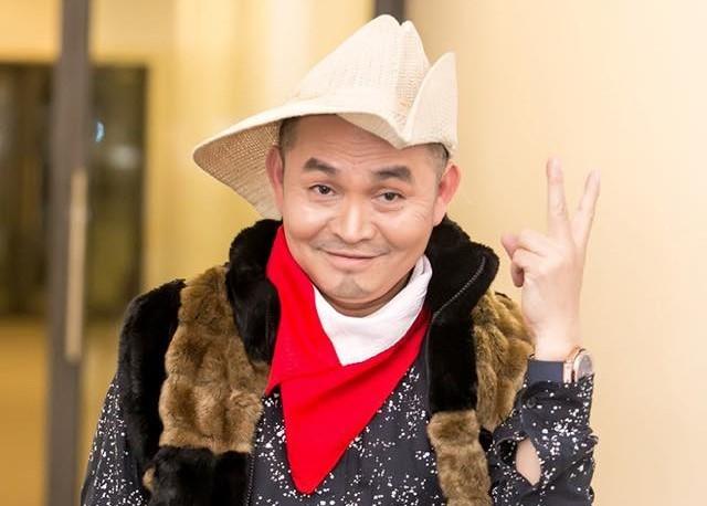 """""""Vua hài đất Bắc"""" Xuân Hinh bất ngờ xuất hiện trong chương trình thay thế """"Táo quân"""""""